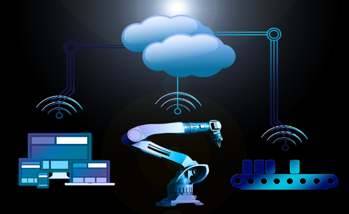 Sensor and forecast provider selection