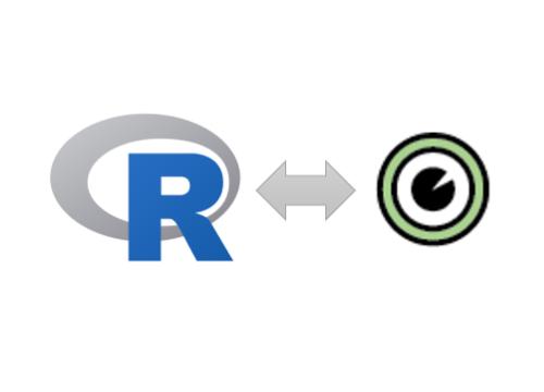 R integration